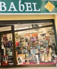 Librería Babel (Granada)