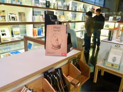 Librería Centro García Lorca (Granada)