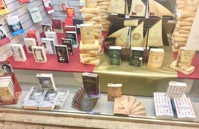 Librería Picasso (Granada)