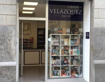 Librería Velázquez (Granada)