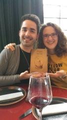 Christian e Irene (Granada)