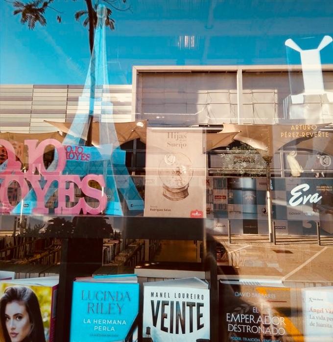 Librería Alavera (Jerez de la Frontera, Cádiz)