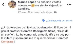 Marina López (Granada)