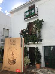 Pepe Fernández (Frigiliana, Málaga)