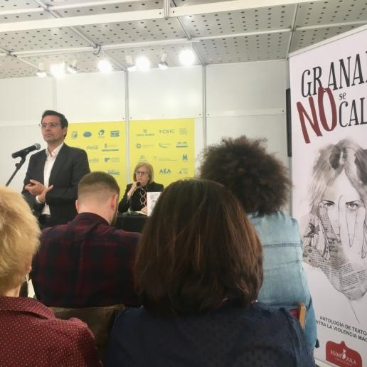 Francisco Cuenca (Alcalde de Granada)
