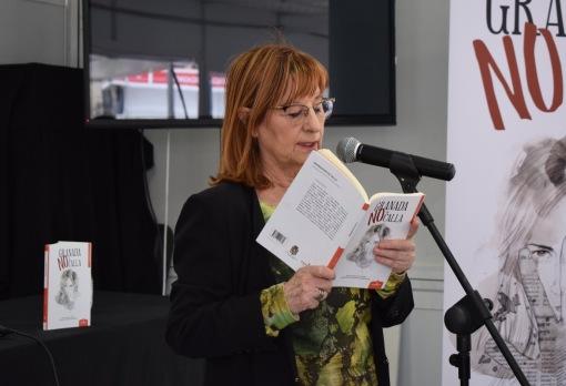 Mónica Doña (por Marta Bello)