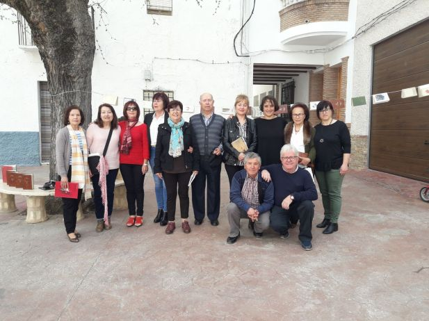 Grupo de teatro 'Cosecha propia'