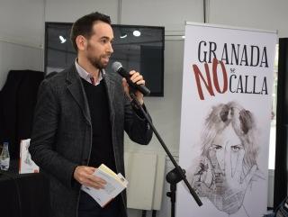 Gerardo R. Salas (por Marta Bello)